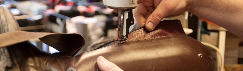 Schoenreparaties | Schoenmakerij Shoetime